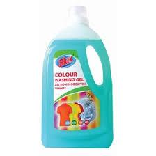 <b>Гель для стирки цветного</b> белья Blux, 1,5 л (4069294) - Купить по ...