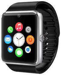 Купить <b>Часы ZDK</b> GT08 серебристый/черный по низкой цене с ...