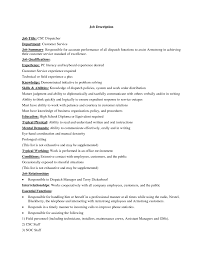 Customer Service Job Duties For Resume Of CSR Job Duties ... Customer Service Job Duties For Resume Of CSR Job Duties Responsibilities
