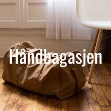 Håndbagasjen