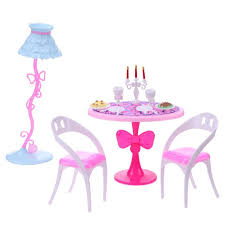 <b>21pcs</b>/<b>Set</b> Doll Candlelight Dinner Tools for Doll Mini Kitchen ...