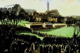 When FA Cup Finals Were A <b>Picnic</b> In Crystal Palace Park | Londonist