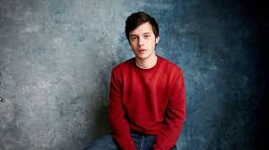Nick Robinson Boards Mister Smith-sold 'The <b>Language</b> of <b>Flowers</b> ...