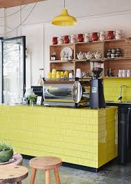 1000 ideas about yellow tile on pinterest yellow tile bathrooms tiling and grey chevron rugs cafe lighting 8900 marrakech wall