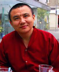 hubert johannes wagner - - tibet-dhargye