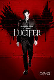 Lucifer Temporada 2 audio latino