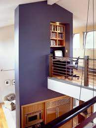 alcove office