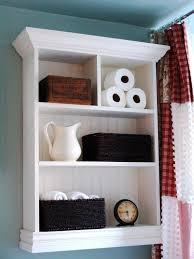 making bathroom cabinets: cottage bathroom storage cabinet original marian parsons bathroom shelves beauty sxjpgrendhgtvcom