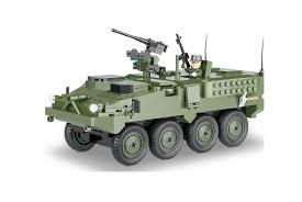 <b>Конструктор COBI</b> Бронеавтомобиль Stryker M1126 ICV - COBI ...