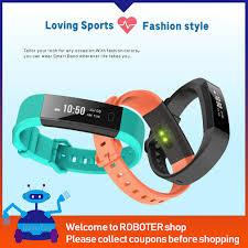 【READY STOCK】 <b>Y11</b> Smart Band Heart Rate <b>Smart Watch</b> Sleep ...