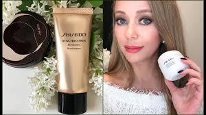 Бьюти Новинки * <b>Shiseido</b> * 2018 - YouTube