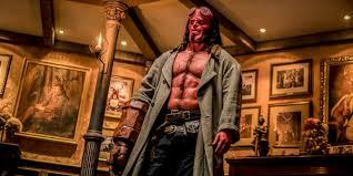 David <b>Harbour</b> Admits The <b>Hellboy</b> Reboot Had 'Major Problems ...
