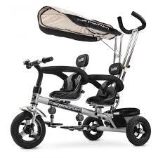 <b>Small</b> Rider Platinum - трехколесный <b>велосипед</b> для двойни ...