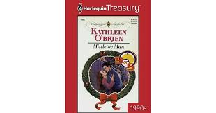 <b>Mistletoe Man</b> by <b>Kathleen O'Brien</b>