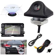 Online Shop <b>Universal Car Rear View</b> Camera Parking Reverse ...