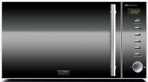 <b>Микроволновая печь Caso M</b> 20 Electronic, Black