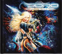 <b>Doro</b> - <b>Warrior Soul</b> (2006, Digibook, CD) | Discogs