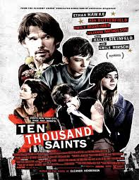 Ten Thousand Saints (2015)