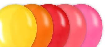 <b>Игры</b>, которые можно придумать с воздушными шарами