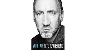 Who I Am by <b>Pete Townshend</b>