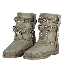 <b>SFIT</b> Retro PU Ankle <b>Boots Women</b> 2019 New <b>Autumn</b> And Winter ...