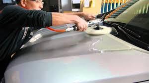 Car <b>Polishing</b> by GPS-304N,GP-830 <b>Air Random</b> Orbital Sander / <b>Air</b> ...