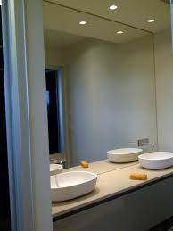 x plush wall: extremely ideas bathroom wall mirrors brushed nickel home depot lowes homebase sydney cut to size decorative