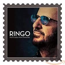 <b>Ringo Starr</b> - <b>Postcards</b> From Paradise - Amazon.com Music