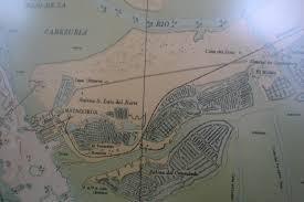 Resultado de imagen de Laguna Carretones, Puerto Real, Cádiz