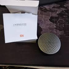 <b>Bluetooth колонка Xiaomi</b> mi <b>portable</b> – купить в Балашихе, цена ...