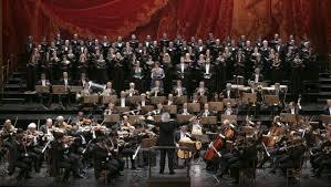 Orquesta Filharómica de Berlin!