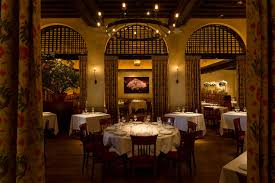 The Breslin Bar And Dining Room Best Restaurants With Private Dining Rooms Nyc 118 21 Club And