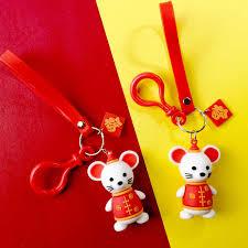 High Quality <b>2019 New</b> cartoon <b>cute</b> Mickey Mouse Key Chain Key ...