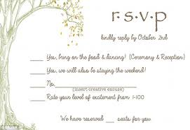 an australian couple have sent the best wedding rsvp card ever Declining A Wedding Invitation hilarious another option let guests decline to come because they were a wanted fugitive in declining a wedding invitation etiquette