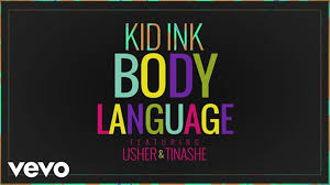 kid ink body language audio ft usher tinashe kid ink body language audio ft usher tinashe