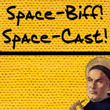 Space-Biff! Space-Cast!