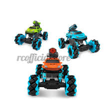【HOT】<b>Xiaomi Youpin</b> Bravokids <b>RC Car</b> 3 In 1 Crawler Truck ...