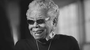 biography caged bird legacy going home a angelou