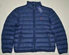Polo <b>Ralph Lauren</b> нейлоновое пальто и куртки для мужчин | eBay