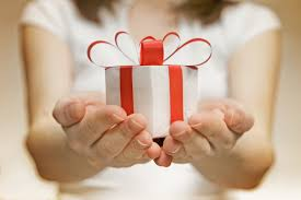 Image result for cadeau