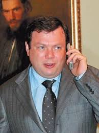 From window cleaner to one of Russia's richest men, Alfa Group founder Mikhail Fridman has always set his sights high. And now it appears his telecoms dream ... - Mikhail-Fridman_1648818f
