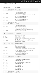 top complaints and reviews about fedex had packed shipped via fedex home delivery came by on a wed left a door tag requesting a signature i signed it stating they could leave it