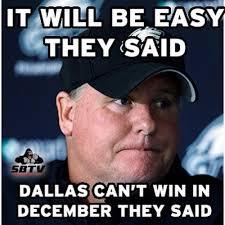 The 15 funniest memes from the Cowboys-Eagles, including ... via Relatably.com