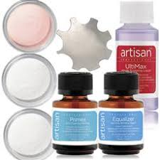 Artisan Professional Acrylic Nail Kit | <b>Easy To Use</b> - <b>Superior</b> Adhesion