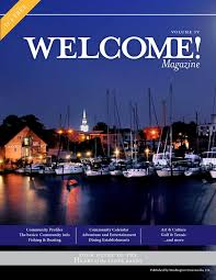 welcome magazine by washington daily news issuu