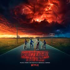 Various Artists - <b>Stranger Things</b> Season 2 (Soundtrack) | Stranger ...