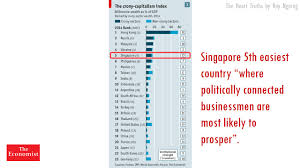 singapore first world economy first world costs third world slide73