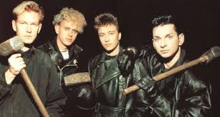 "<b>Depeche Mode</b> ""<b>Some</b> Great Reward"" 1984 Song Lyrics by Album"