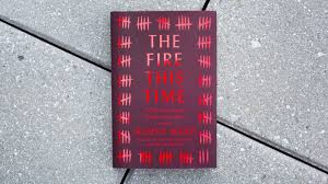 the fire this time essays on race in america by a new generation the fire this time essays on race in america by a new generation of writers code switch npr