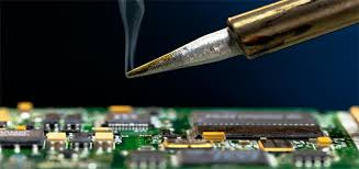 Ultimate Guide to Electronic <b>Soldering</b> | Techspray